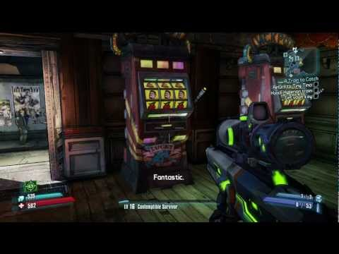Video Borderlands 2 spielautomaten gewinnchance