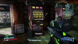 Borderlands 2 How To Cheat At Slot Machines!