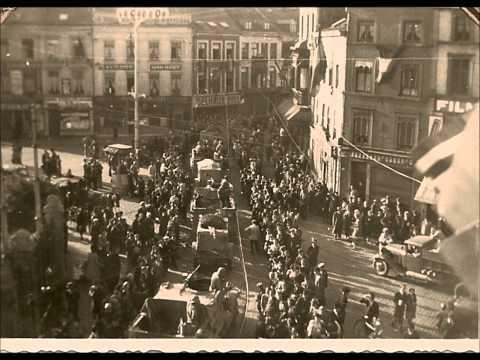 Libération de Verviers