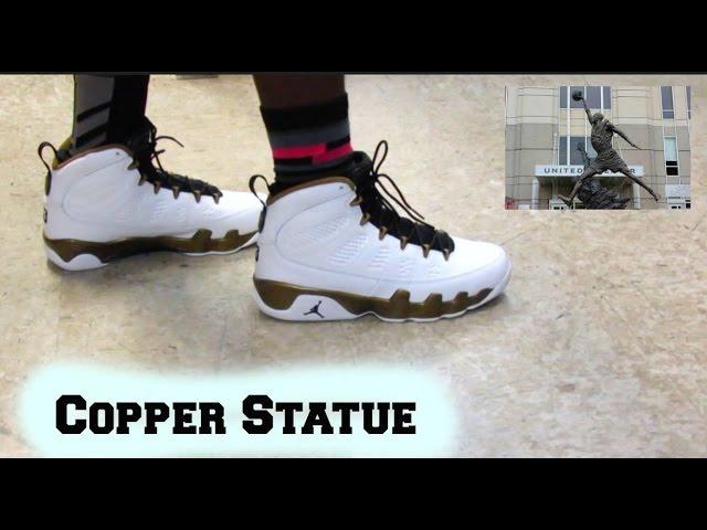 0fe3d61120d9 Air Jordan 9