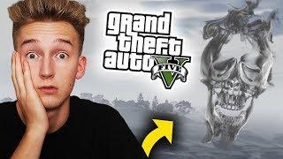 GTA V Zombie Mod #11 - WYSPA ŚMIERCI ☠️