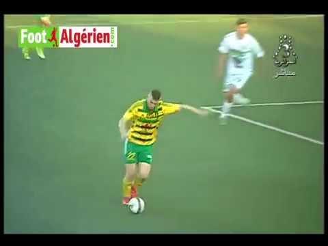 Ligue 1 Algérie (29e journée) : JS Saoura 2 - USM Blida 1