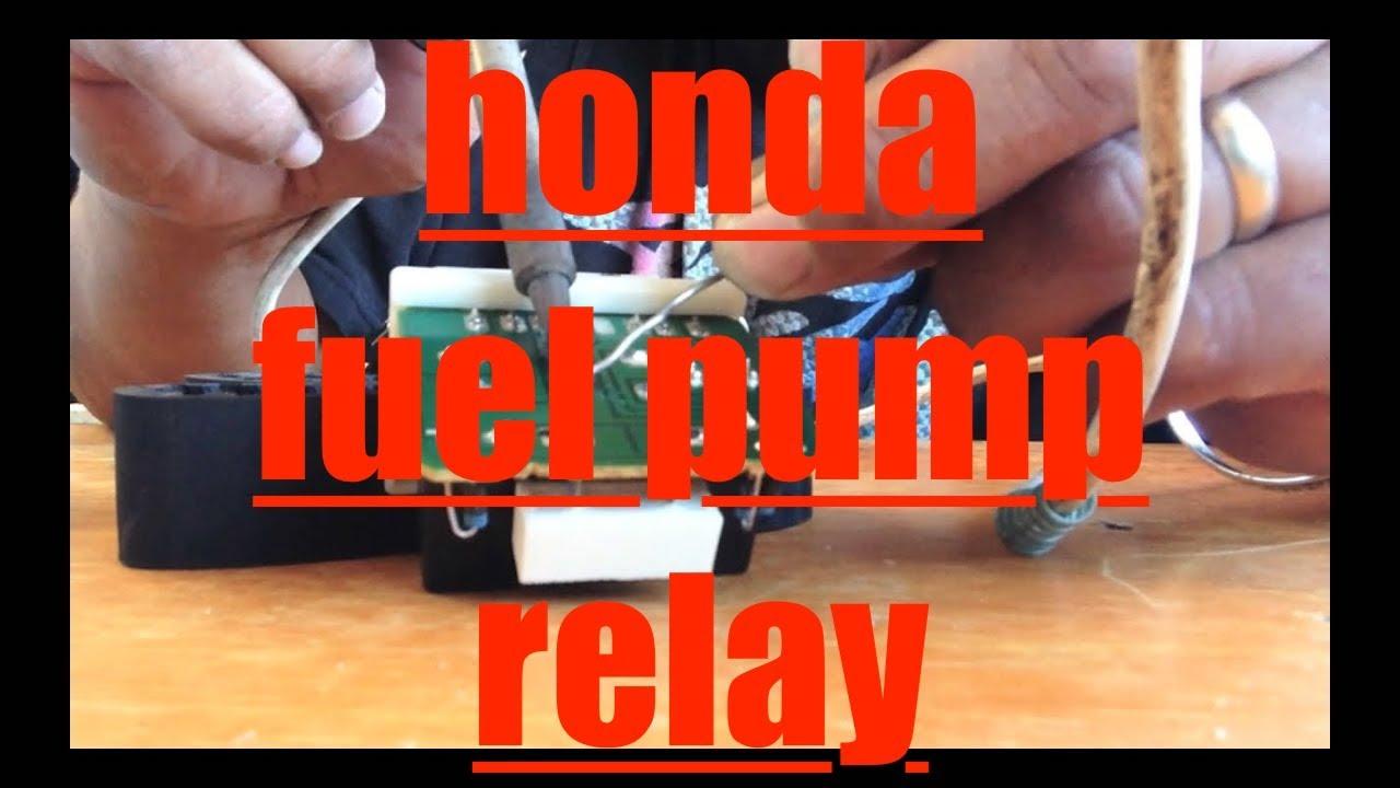 small resolution of 2000 honda odyssey fuel wiring wiring diagrams konsult 2000 honda odyssey fuel wiring