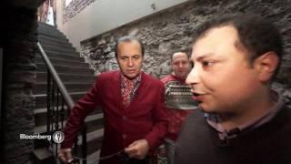 Ayhan Sicimoğlu ile RENKLER - Yer Altında İstanbul
