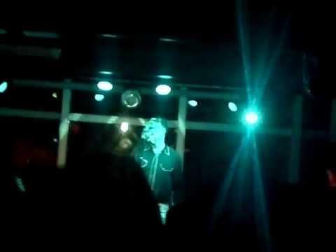 Leo Garcia- Blacksheep, Cordoba 11-10-2012