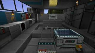 Minecraft moderne welt part 1 german hd