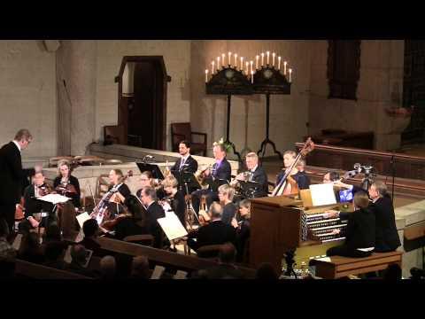 Marco Enrico Bossi, Concerto in A minor op. 100