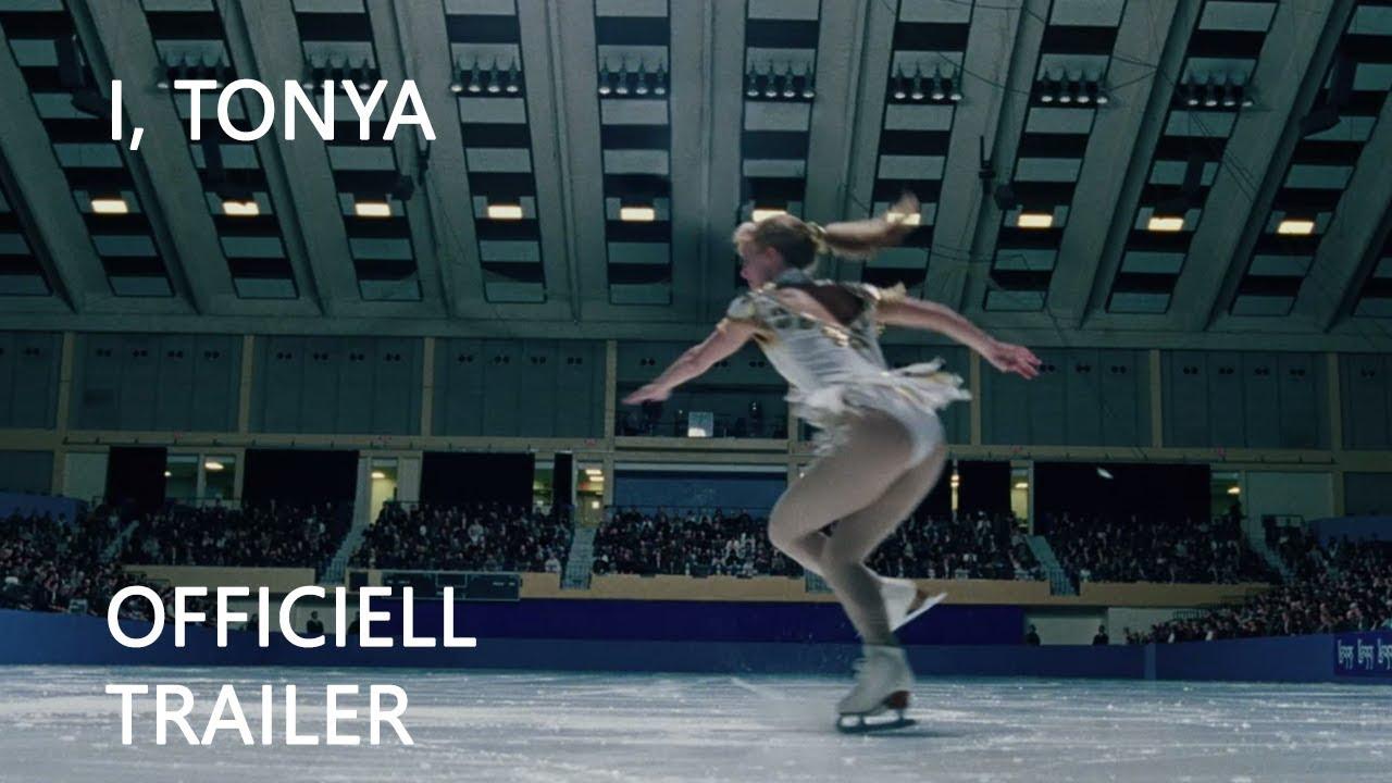 I, Tonya | Officiell trailer | Se filmen hemma