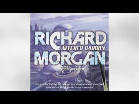Altered Carbon Audiobook | Richard Morgan