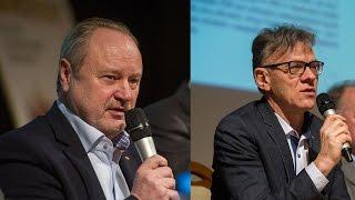 """Janusz Szewczak i Maciej Pawlicki: """"Banksterzy. Kulisy globalnej zmowy"""""""