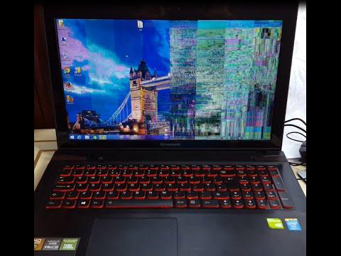 laptop screen is flickering how to fix