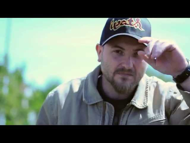 Chris Carpenter - Weathered And Worn (Official Music Video)