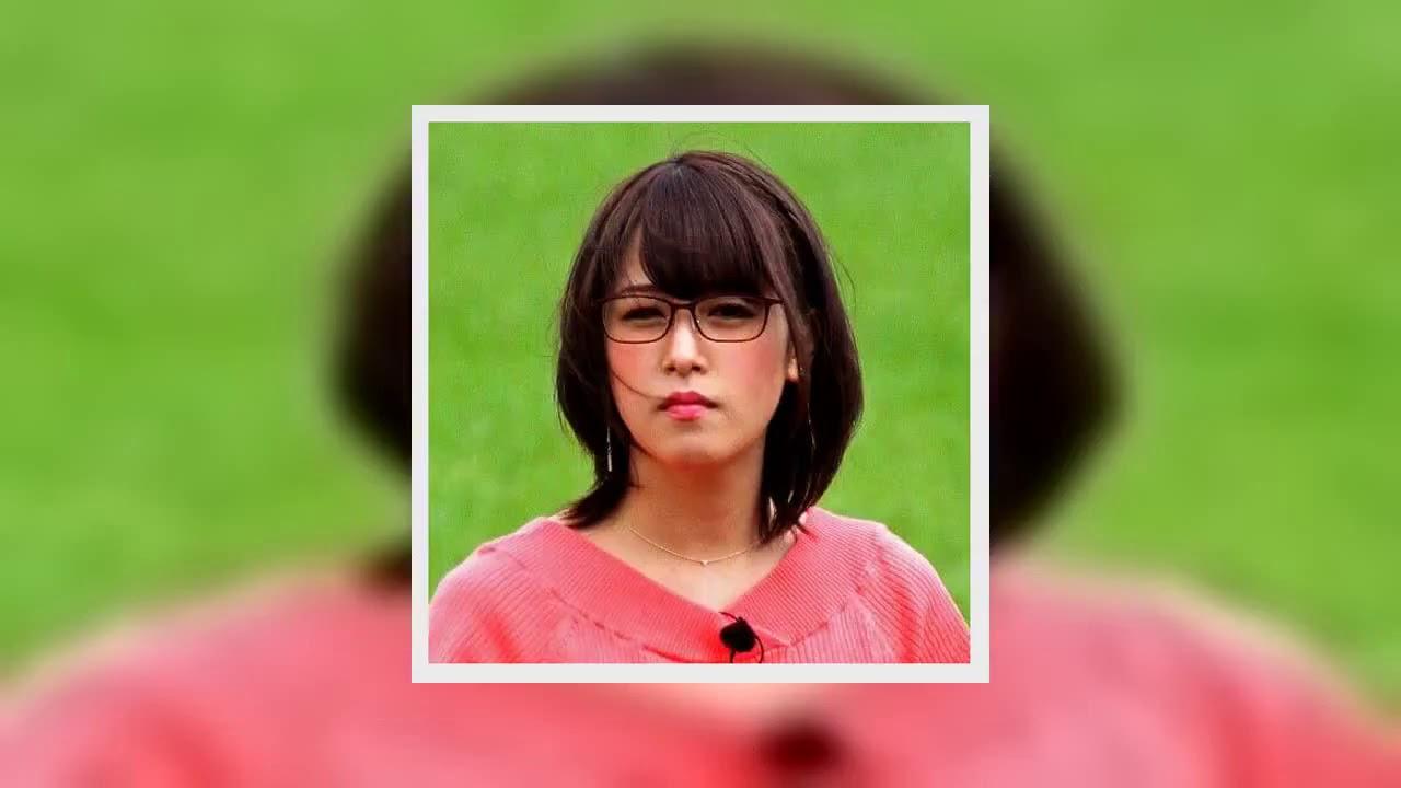 也 画像 和 増田 アナ