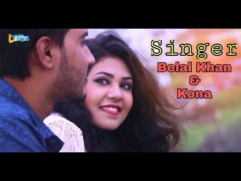 Belal Khan & Kona New Song |  Bangla New Music Video 2018 Full HD  |  Paglami (পাগলামী) | Siam Ahmed
