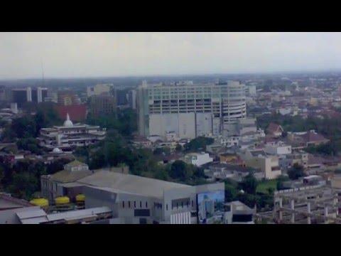 The Beauty of Medan City