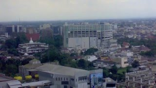 The Beauty of Medan City