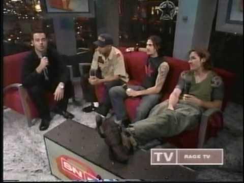 Rage Against the Machine: Rage TV (Part 1 of 3)
