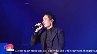 160707 Season Five at Seoul Prime Concert in Bangkok