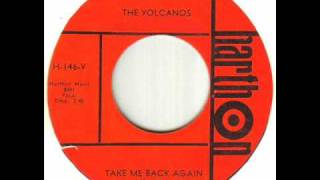 The Volcanos - Take Me Back Again.wmv