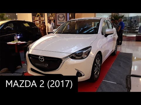 2017 Mazda 2 - Exterior and Interior Walkaround