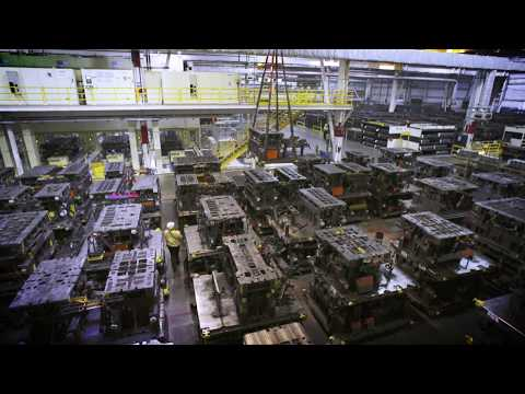 Aerotek Recruitment - Toyota Motor Manufacturing
