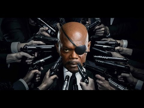 Samuel L. Jackson 2018 Latest Action English full Movies HD