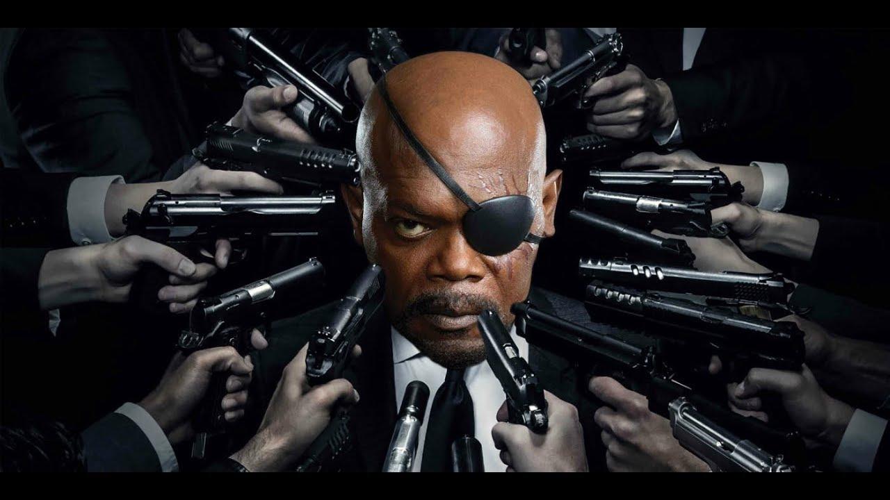 Download Samuel L. Jackson 2018 Latest Action English full Movies HD