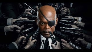 Samuel L Jackson 2018 Latest Action English full Movies HD
