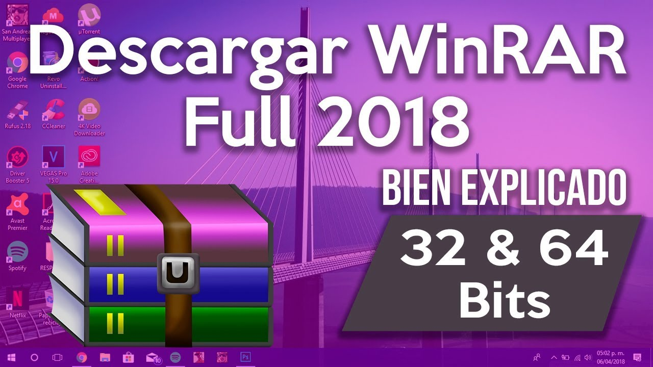 Winrar крякнутый для windows 10