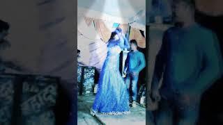 Baba dance with young Girl