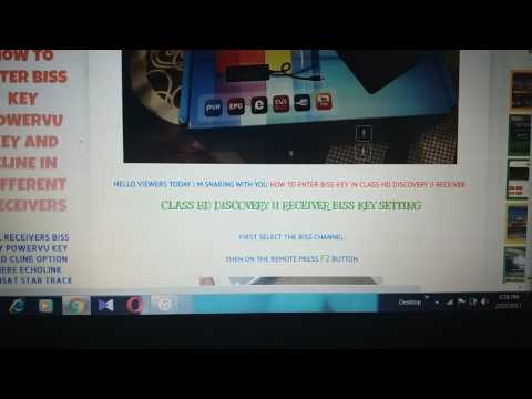 MENU TIGER T6 HIGH CLASS ET APPLICATION G-IPTV TOP TEN | FunnyCat TV