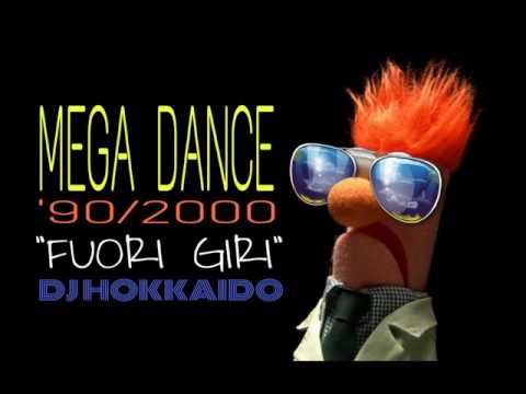 Mega Dance Music '90/2000