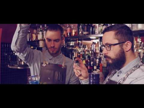 Bar Team - Boutiq Bar Budapest