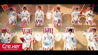 THE BOYZ(더보이즈) 'THRILL RIDE' MV Teaser