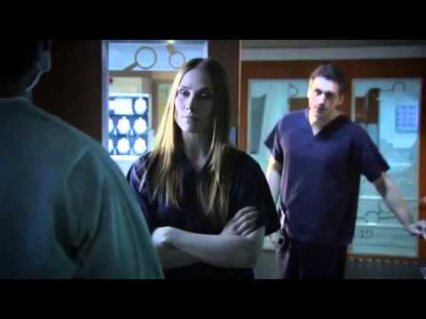 Holby City - Series 13 Episode 34 - 'Rescue Me'