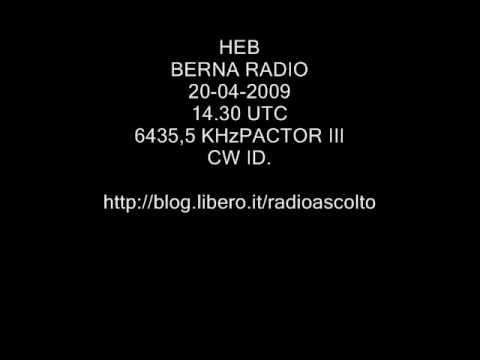 HEB BERN RADIO