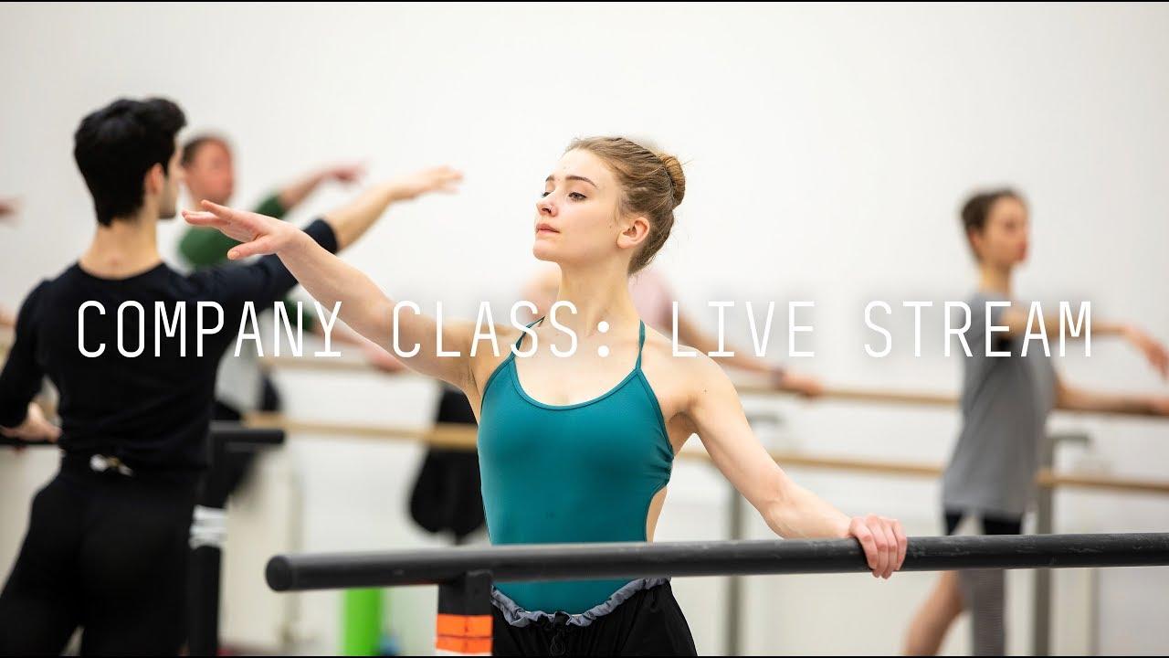 Ballerina 2019 Stream