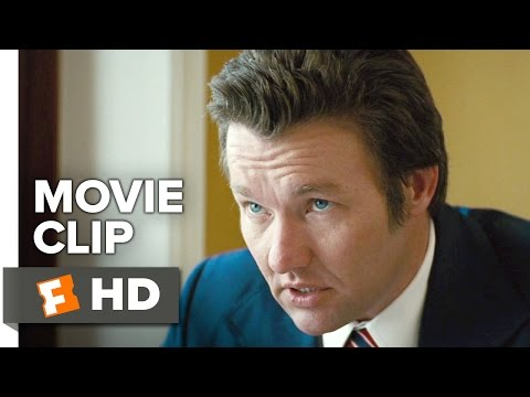 Black Mass Movie CLIP - How's Your Brother? (2015) - Benedict Cumberbatch, Joel Edgerton Movie HD