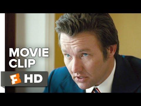 Black Mass Movie CLIP - How's Your Brother? (2015) - Benedict Cumberbatch, Joel Edgerton Movie HD