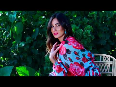 AMINA KHALIL | BEHIND THE SCENES OF ENIGMA'S AUGUST 2018 COVER SHOOT
