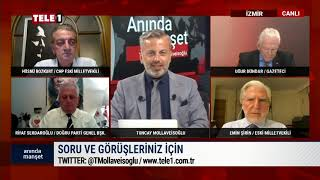 Türkiye'ye getirmeye çalıştıkları yönetim... | ANINDA MANŞET (31 MAYIS 2021)