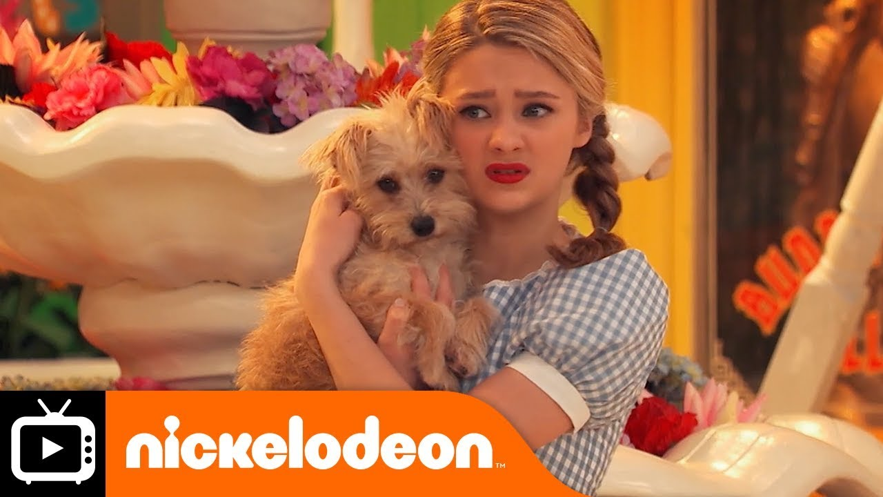 Download Nicky, Ricky, Dicky & Dawn   Set Disaster   Nickelodeon UK