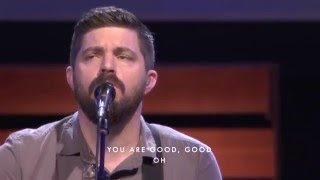Music Moment: King of My Heart - Josh Baldwin