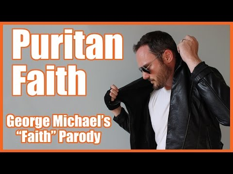 Puritan Faith (George Michael