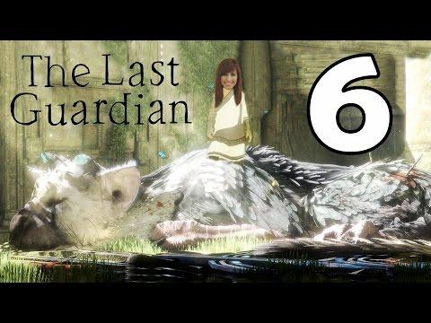 The Last Guardian #6 - Más armaduras - Let's Play Español || loreniitta90