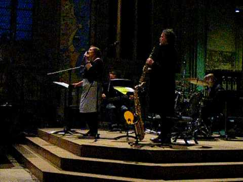 Cathedral Jazz #5 - Amazing Grace