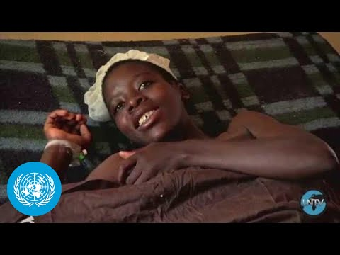 Мозамбик: О тех, кому не повезло
