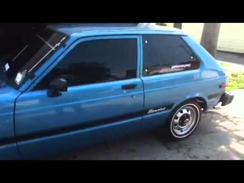 toyota starlet 1981 youtube. Black Bedroom Furniture Sets. Home Design Ideas