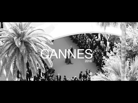 Cannes Film Festival 2016 Highlights