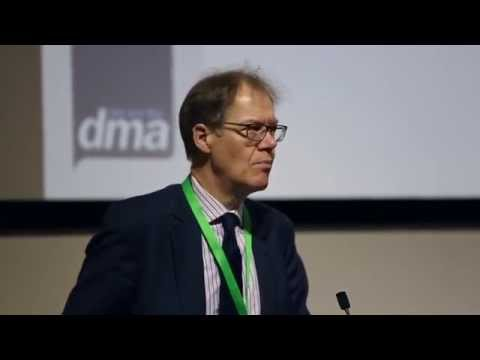 Data protection 2015 - Christopher Graham